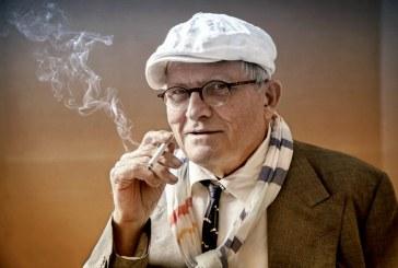 最著名英国在世画家大卫·霍克尼     David Hockney