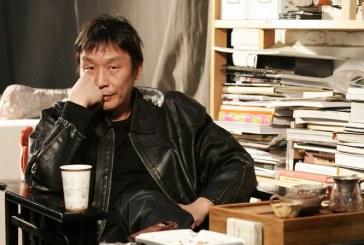 中国著名画家刘炜   LiuWei