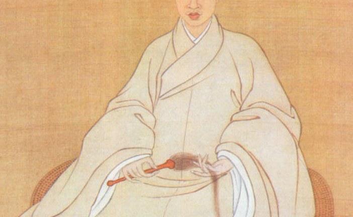 明末清初著名画家王时敏    WangShiMin