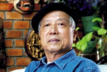 岭南画派杰出代表传人之一杨之光      YangZhiGuang