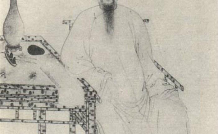 著名花鸟画家蒋廷锡   JiangTingXi