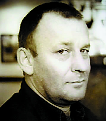 马丁·基彭伯格肖像