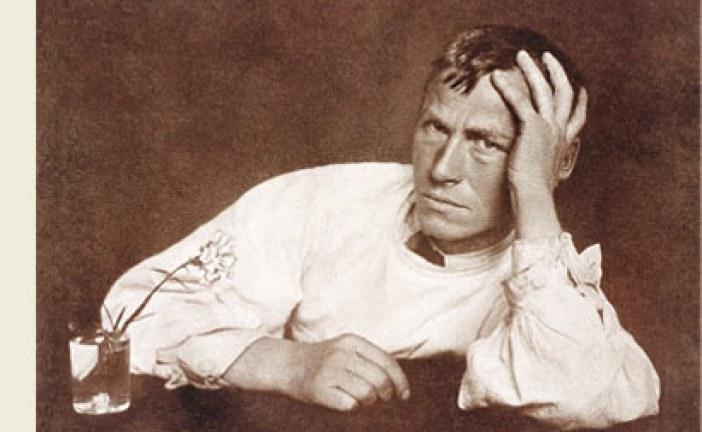 达达主义代表人物之一奥托·迪克斯       Otto Dix