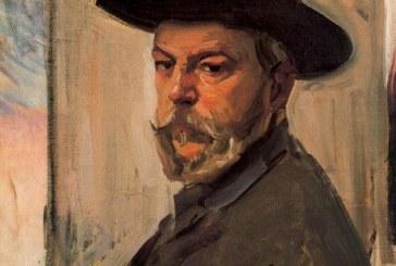 西班牙著名印象派画家华金索罗拉       Joaquín Sorolla y Bastida