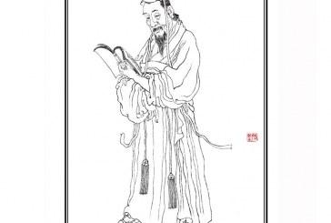 南宋著名书法家张即之    ZhangJiZhi