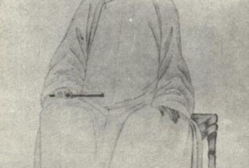 中国清代著名书画家篆刻家赵之谦     ZhaoZhiQian