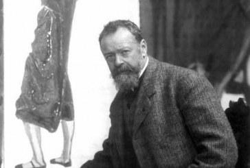 19世纪最有名瑞士画家之一费迪南德·霍德勒       Ferdinand Hodler