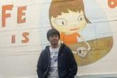 日本著名漫画家奈良美智_Yoshitomo Nara