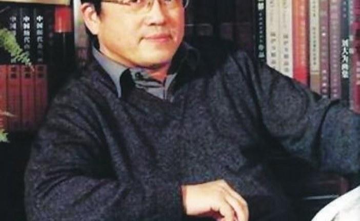 著名中国画家冯远    FengYuan