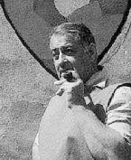 谢尔盖·波利雅科夫肖像