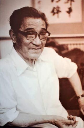 田世光肖像
