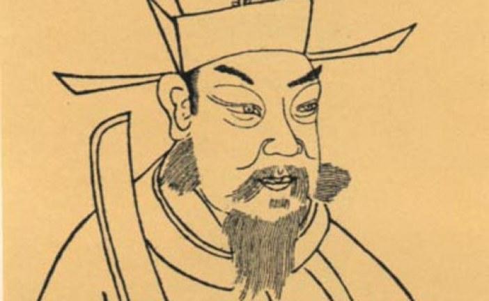 南宋末至元初楷书四大家赵孟頫      ZhaoMengFu