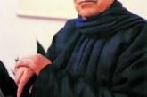 现代高等书法教育先驱之一沙孟海  ShaMengHai