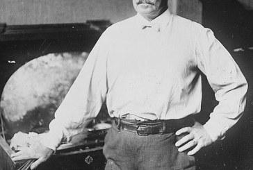 美国19世纪末20世纪初最著名印象派画家蔡尔德·哈萨姆         Frederick Childe Hassam