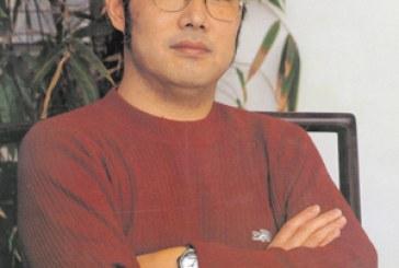 当代花鸟画家中有代表性人物江宏伟         JiangHongWei