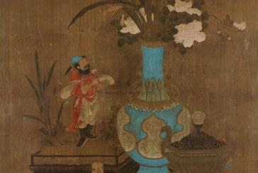 清朝著名画家邹一桂     ZouYiGui