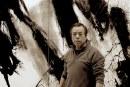 中国著名油画画家尚扬     ShangYang