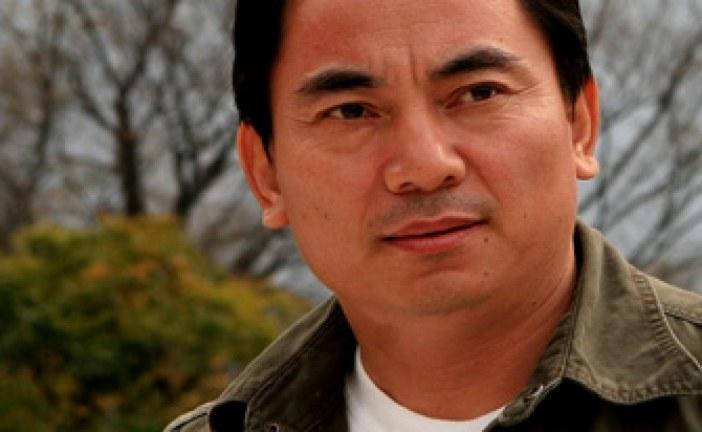 中国当代著名花鸟画家马顺先   MaShunXian