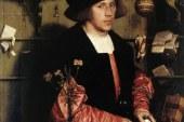 德国油画家荷尔拜因Hans Holbein the Younger