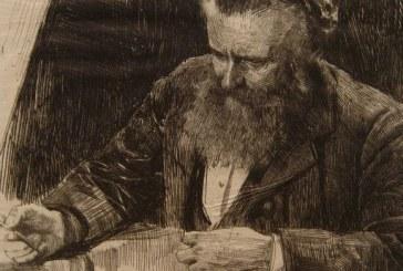 瑞典画家左恩  Zorn, Anders