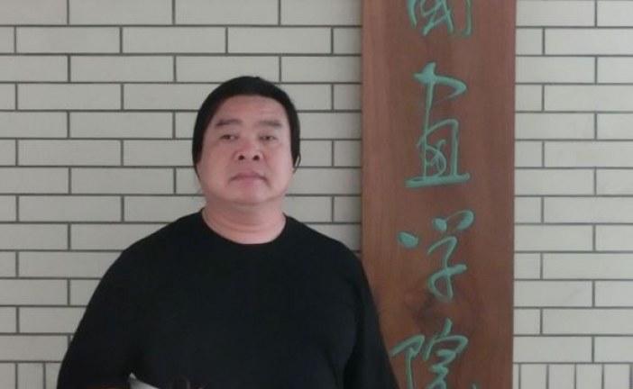 当代书画名家_段文才_Duan WenCai