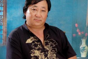 中国河北书画家胡梦 HuMeng