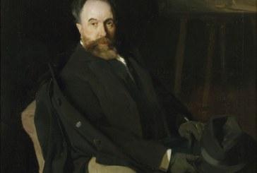 荷兰画家约瑟夫·伊斯拉尔斯  jozef israels