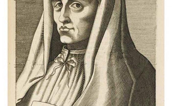 意大利著名画家乔托·迪·邦多纳  Giotto di Bondone