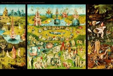 荷兰画家希罗尼穆斯·波希   Hieronymus Bosch