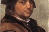 意大利画家 安德烈·德尔·萨托  Andrea del Sarto