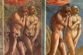 意大利文艺复兴绘画奠基人马萨乔  Masaccio