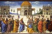 意大利画家彼得罗·贝鲁吉诺  Pietro Perugino