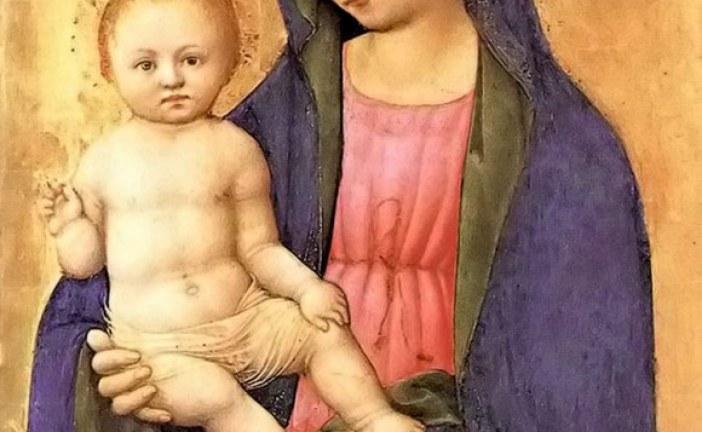 意大利画家安东尼奥·维瓦里尼  Antonio Vivarini