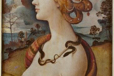 意大利著名画家_皮耶罗·迪·科西莫_Piero di Cosimo