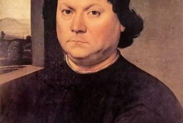 意大利画家洛伦佐·迪·克雷蒂  Lorenzo Di Rredi