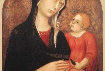 意大利锡耶纳画派画家西蒙·马丁尼  Simone Martini