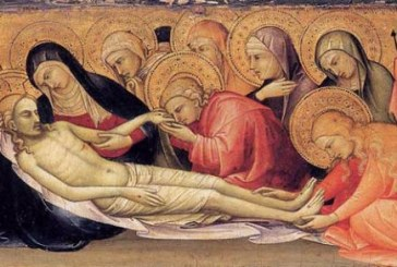 意大利画家洛伦佐·莫纳克   Lorenzo Monaco