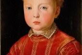 佛罗伦萨画家阿尼奥洛·布伦齐诺  Agnolo Bronzino