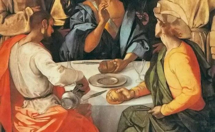 意大利画家 雅各布·达·蓬托尔莫  Jacopo Da Pontormo