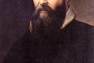 意大利文艺复兴画家乔尔乔·瓦萨里  Giorgio Vasari