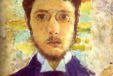 法国色彩画家皮耶·勃纳尔  Pierre Bonnard