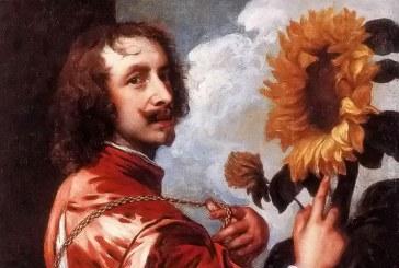 比利时弗拉芒族画家安东尼·凡·戴克  Anthony van Dyck