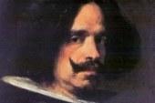 西班牙画家迭戈·罗德里格斯·德席尔瓦-委拉斯开兹    Diego Rodriguez de Silva y Velazquez