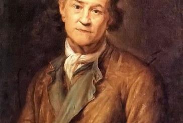 法国画家皮埃尔·普杰 Pierre Puget