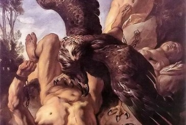 比利时画家雅各布·约尔当斯  Jacob Jordaens