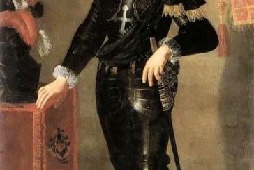 意大利画家阿特米西亚·真蒂莱斯基 Artemisia Gentileschi