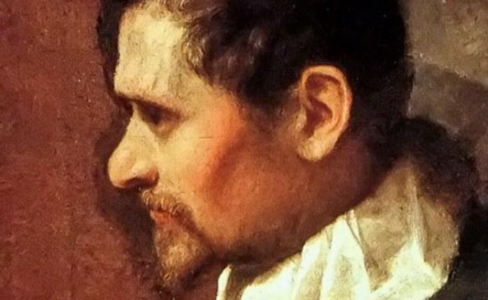 意大利画家安尼巴尔·卡拉奇  Annibale Carracci
