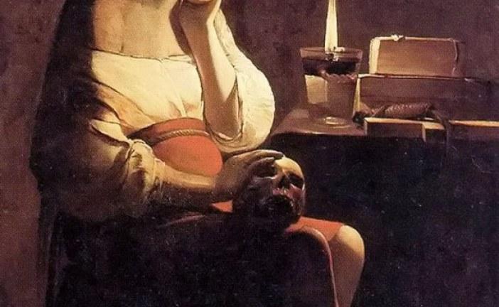 法国画家乔治·德·拉·图尔  Georges de la Tour