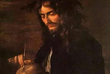 丹麦画家马蹄纳斯·罗白 Martinus Rorbye