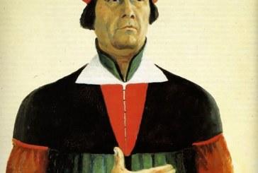 俄罗斯画家卡西米尔·塞文洛维奇·马列维奇 Kasimier Severinovich Malevich